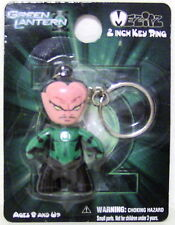 """SINESTRO Green Lantern DC Movie 2"""" Key Ring Mezitz 2011"""
