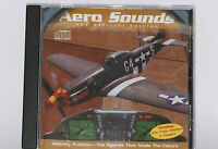 Aero Sounds Volume I CD Military Aviation - The Sounds That Made The Future