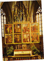 Österreich - St.Wolfgang - Gotischen Altar (G1971)