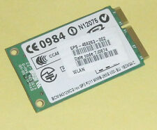 Broadcom BCM94312MCG 802.11b/g PCI-Express Wireless Card