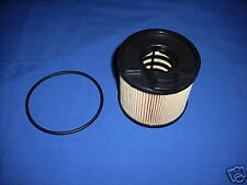 2.0 HDi Fuel Filter 206 306 307 406 607 806  90 hp  Bosch Housing 06A1 OEM R