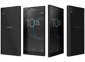 SonyXperia L1 G3311 16GB 13MP Android Camera Mobile Smartphone Black Unlocked