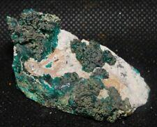 Minéraux de collection - Dioptase - Congo - 32g