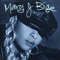 Mary J. Blige - My Life [New CD]
