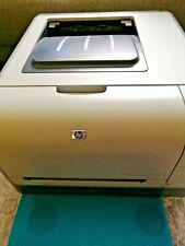 TOP HP Color LaserJet CP1514n   gebraucht