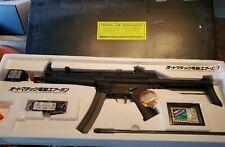 Tokyo Marui No2 H&K MP5A5 standard electric gun