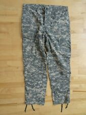 USGI Army ACU Digital BDU Combat Pants Size Medium Regular