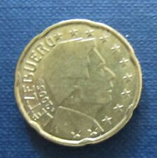 Einzelne Euro Kursmünzen Aus Luxemburg Ebay