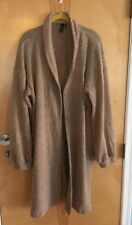 URBAN OUTFITTERS /UO OVERSIZED CARDIGAN SWEATER~SZ LARGE 40 in LONG ~NEW