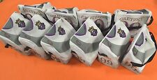 LOT OF 10*NEW* LOS ANGELES KINGS GRETZKY #99 JERSEY INSULATED LUNCH BAG COOLER