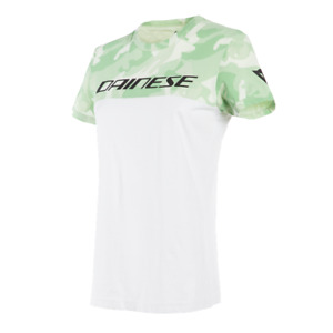 Dainese Camo-Tracks Lady T-Shirt