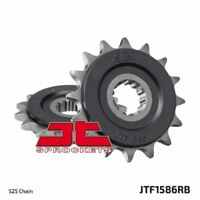 JT Rubber Cushioned Front Sprocket 16 Teeth fits Yamaha YZF-R6 2009