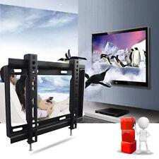 LCD LED 3D Plasma TV Wandhalterung Wandhalter kippbar neigbar 32 Zoll bis 25kg A
