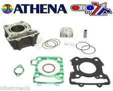 KTM Duke 125 2010 - 2014 65mm Kit de gran diámetro de Athena