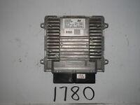 2011 11 HYUNDAI SONATA 2.0L COMPUTER BRAIN ENGINE CONTROL ECU ECM MODULE UNIT
