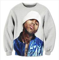 Chris brown fame hoodie
