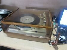 1960s first generation Empire 598 Troubadour TurnTable Great Condition