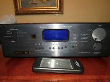 Sunfire by Bob Carver Theater Grand Processor with Touch Remote!!
