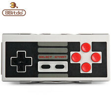 8Bitdo Wireless Controller NES Classic Gamepad for Nintendo Switch/Android/Mac