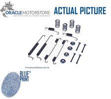 NEW BLUE PRINT BRAKE SHOE FITTING KIT GENUINE OE QUALITY ADG041500