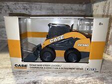 1/16th Scale Case SV340 Skid Steer Loader Case Construction Equipment Ertl