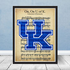photo about Printable Uk Basketball Schedule identify higher education of kentucky basketball items for sale eBay
