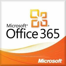 MICROSOFT OFFICE 365 HOME  - 5 BENUTZER - DAUERHAFT PC/MAC Office Pro Plus 2016