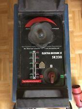 Elektro Schweißgerät Elektra Beckum Typ SK 200