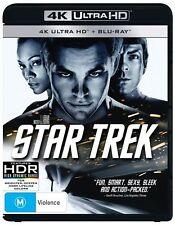 Star Trek XI - 4K UHD Blu-ray - 2 Disc Set