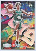 2019/20 Panini Certified Card #11 Romoe Langford Rookie Boston Celtics RC SP