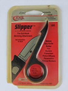 Casexx Slipper Gut Hook Skinning Attachment 695 Rare Hard To Find New Vintage