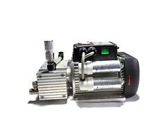 Pfeiffer MVP 015-2 PK T05 100 Compact Diaphragm Vacuum Pump 110-220V