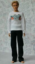 №184 Clothes for Ken Doll.