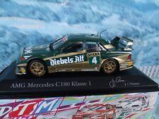 1/43  Minichamps Mercedes  AMG C 180 DTM 1994 team Zakspeed Ommen