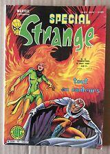 """BD : """"Strange"""" N° 19 du 10 mars 1980"""