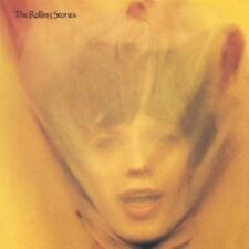 "ROLLING STONES ""GOATS HEAD SOUP (2009 REMASTERED)"" CD"