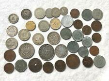 COLLECTION JOB LOT OF OLD GERMAN GERMANY COINS INCLUDING SILVER EXAMPLES