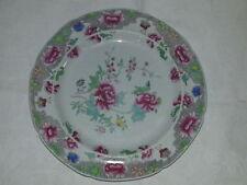 Earthenware British Spode Copeland Date-Lined Ceramics