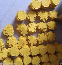Ballons de fête jaune sans marque pour la maison