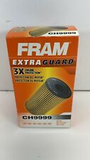 Engine Oil Filter-Extra Guard Fram CH9999 New