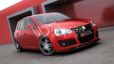 BODY KIT PARAURTI LAMA Splitter anteriore VW GOLF V CON PARAURTI MK6 R20 LOOK