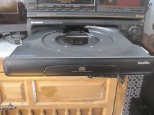 Reproductor Laser Disc Cd Cdv Pioneer CLD S310S