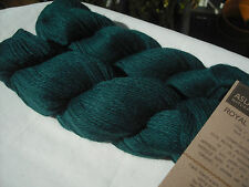 Aslan Trends, 100% Royal Alpaca Knitting Yarn, DK, 100g x 200m