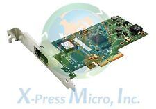 7MJH5 DELL I350-T2 PCI-E DUAL PORT 1GB ETHERNET SERVER NETWORK ADAPTER CARD