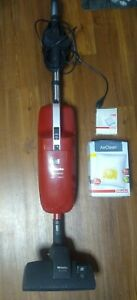 Miele  Upright vacuum Quick Step  2-Speed Stick Vacuum bags and filter