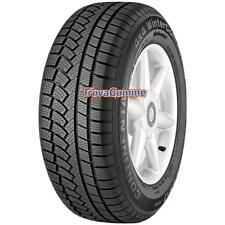 KIT 4 PZ PNEUMATICI GOMME CONTINENTAL 4X4 WINTERCONTACT FR * 235/55R17 99H  TL I