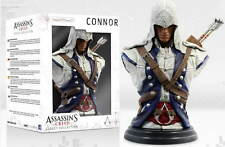 ASSASSINS CREED III 3 Büste CONNOR KENWAY Legacy Collection 19cm NEU+OVP Ubi