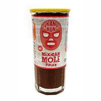 Chilli Sauce - Mexican KanKun Pipian Mole