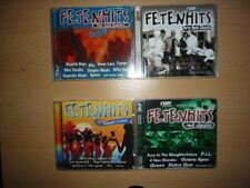 FETENHITS / CD SAMMLUNG / 7 CD'S / 132 TRACKS