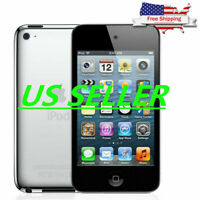 US SELLER   New!!!  Apple iPod touch 4th Gen 8GB, Black,white  MP3 Player